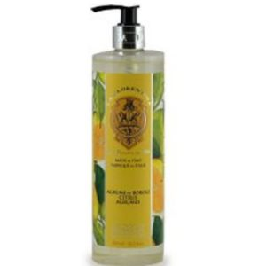 Gel douche boboli citrus